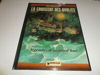 EO LA CROISIERE DES OUBLIES/ BILAL/ BE