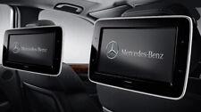Mercedes-Benz Genuine OEM Rear Seat Entertainment System-2 Screens