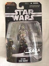 Star Wars Saga Collection Elite Corps Clone Trooper