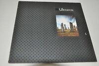 Ultravox - Lament - Pop 80er - Vinyl Schallplatte LP