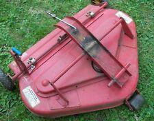 "Wheel Horse Toro 05-36MR01 36"" Mower Deck, Rear Discharge, PICKUP ONLY, OHIO"