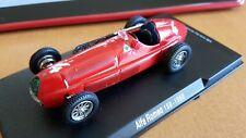 Alfa Romeo 158 - Reg Parnell-3^British GP 1950-ATLAS-(convertion) -UNICO : 1:43