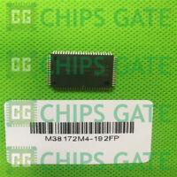1PCS M38172M4-192FP Encapsulation:QFP,