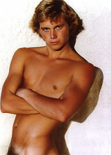 Christopher Atkins Shirtless 8x10 Photo Picture Celebrity Print