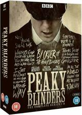 Peaky Blinders DVDs 5 Season