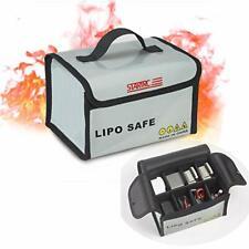 STARTRC LiPo Battery Bag Fireproof Safe Bag Safe Guard Explosionproof Pouch Sack