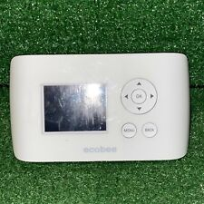 ecobee Smart Si Thermostat Residential Full Color Screen (EB-SmartSi-01) - AS IS