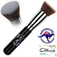 Flat Top Professional  Makeup Brush Cosmetic Kabuki Brush Face Nose Foundation