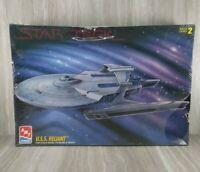 AMT ERTL Star Trek U.S.S. Reliant  1995 1/650 Scale Model 8766 SEALED
