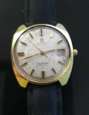 Vintage 1968's Omega Seamaster Cosmic Automatic MEN'S WATCH Ref.166.022