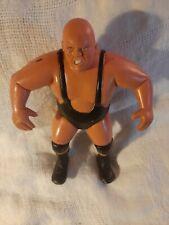 1980' s wrestling figure vintage King Cong Bundy Titan Sports 1985
