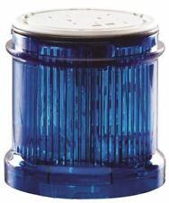 SL7 Beacon Unit, Blue LED, Strobe Light Effect, 24 V ac/dc