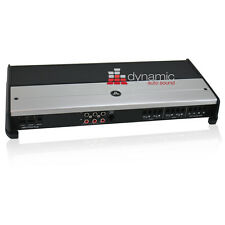 JL AUDIO XD1000/5v2 XD 5-Channel Class D System Car Amplifier 1,000W Amp New