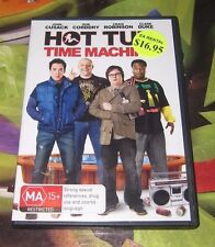 Hot Tub Time Machine - DVD, 2010 - ede