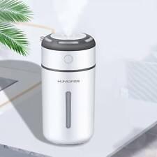 Humidificador Aire Difusor Aroma De Aceite eléctrico la noche luz casa Relajante Defuser