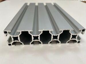 30120 Aluminium Extrusion/Profile Bosch T Slot 8mm