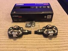 Look X Track Race Carbon Mtb Pedals With Cleats