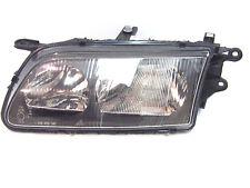 MAZDA 626 1997 1998 1999 SX Testa luci lampada per modelli con guida a sinistra