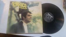 ENRICO MACIAS Un Rayon De Soleil LP france PHILIPS 6332176 orig vinyl rare !!