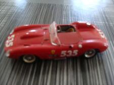 FERRARI 315 S VAINQUEUR  MM 1957 ART MODEL 147
