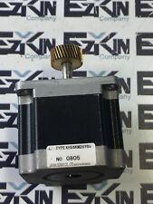 Stepper Motor KH56KM2U10G Japan Servo for Datamax