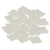100 SMD Condensatori ceramic capacitors Chip 0805 np0 10pf 50v 058099