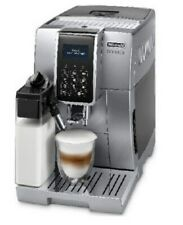 DeLonghi ECAM 356.77.S DINAMICA Espresso/Kaffee-Vollautomat Silber