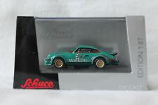 Schuco 452604300 Porsche 934 RSR #9 VAILLANT 1:87