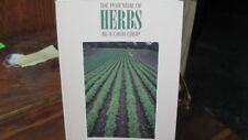 The Potential of Herbs as a Cash Crop: How to Make