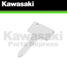 NEW 1987 - 2009 GENUINE KAWASAKI VULCAN 88 500 800 1500 KEY BLANK 27008-1138