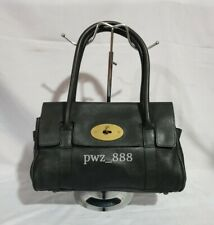 MULBERRY Leather Bayswater Satchel Bag