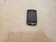 BlackBerry Torch 9800 - Black (Unlocked) Smartphone (PRD-31677-044)