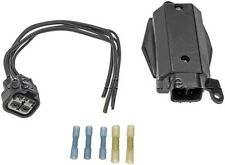 Ford F250 Blower Motor Resistor Kit F350 Super Duty 6C3Z19E624AA Dorman 973-502