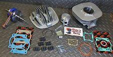 BLASTER Yamaha YFS200 VITO's Big Bore 240cc Cylinder kit +3mm stroker crank