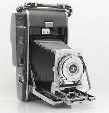 Polaroid 110 A Land Camera Pathfinder Rodenstock-Ysarex 1:4.7 127mm Lens f. 45