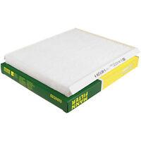Original MANN-FILTER Innenraumluft Pollenfilter Innenraumfilter CU 24 013