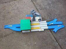 Thomas Trackmaster Cranky the Crane interactive track set Rare. Battery operated