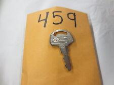 SUZUKI,T500,TS250,TS400,TS90,T125,K10,AS50 Nos oem Pre cut  Key # 459
