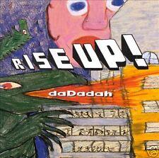 RISE UP! DADADAH ~ Kitty Brazelton ~ CD Album ~ NEW Sealed!