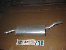191907 MARMITTA TERMINALE( MUFFLER /AUSPUFF )BMW 324D 320I E30 82>90
