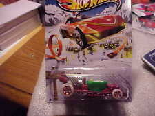 Hot Wheels Holiday Hot Rods Hot Hub