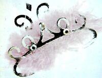 Tiara #3 Sizzix Sizzlits Crown Die 655298 NEW!