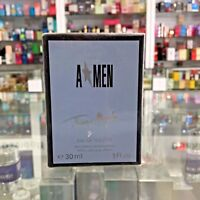 A*MEN RECHARGE EDT NATURAL SPRAY REFILL 30 ML BY THIERRY MUGLER