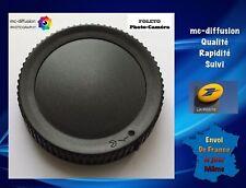 Bouchon Protecteur Pour Objectif Nikon Z5 - Z6 - Z7