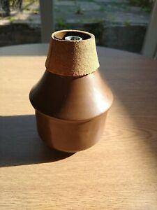 Copper Harmon Trumpet/Cornet Mute