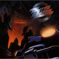 ZZ Top - Recycler [New CD]