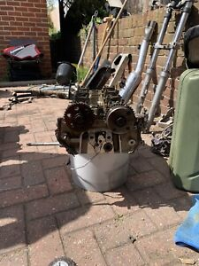 Ford Mondeo 2.3 Duratec Cylinder Head
