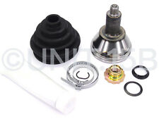 VW Polo 9N 6R 2002-2015 Front Outer Driveshaft CV Joint Kit