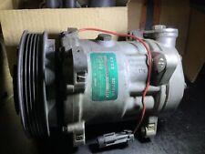COMPRESSORE CLIMA  ALFA ROMEO 156 E GT 1SER (02-03) 1.9 JTD 85KW B722 / SD7V16