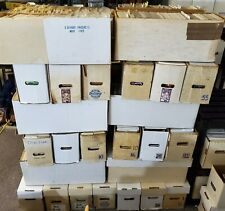 Entire Store Inventory 1000+ Toys 24,000 Comics 700+ Graphic Novels